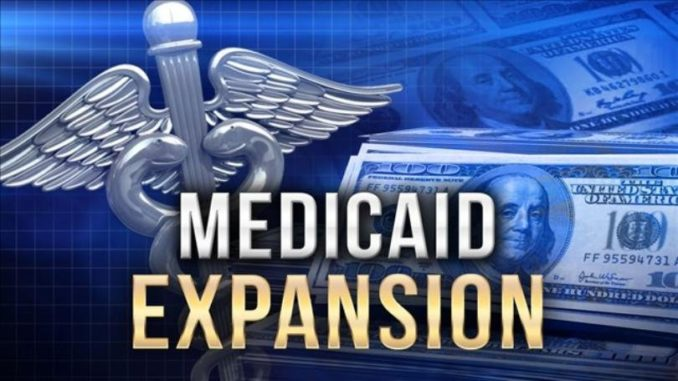 Growing Medicaid Program Is Already Hurting Schools
