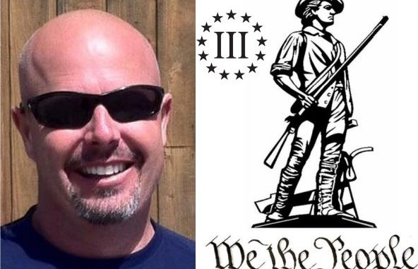 Patriot Groups Call to Free Todd Engel