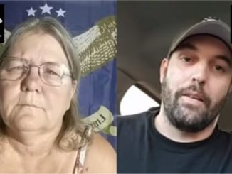 Facebook Censors Activist in Middle of Live Stream