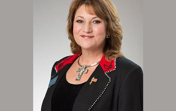 Montana Rep. Theresa Manzella on Forest Management