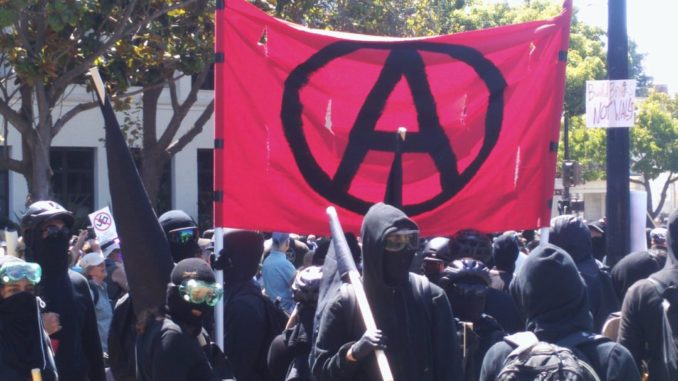 Profs Want Police To Treat Alt-Right Groups As 'Street Gangs'
