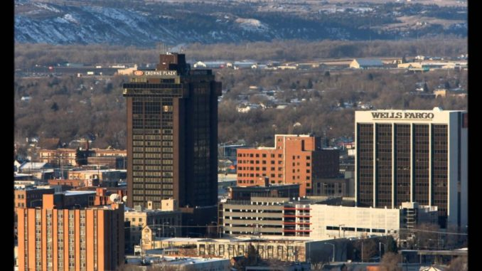Citizens File Suit Against City of Billings
