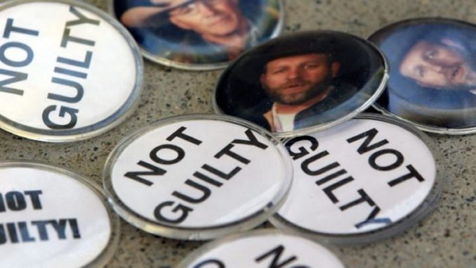 "Acquitted ""Bundy Defendants"" Seek Justice and Over $60 Million in Damages"