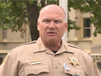 Sheriff Ozzie Knezovich and His Bully Pulpit