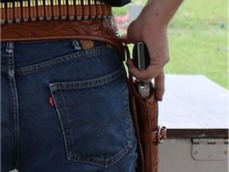 Levi Strauss Jumps On GUN CONTROL Bandwagon