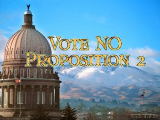 Milliman Legislators Oppose Proposition 2's Obamacare Expansion