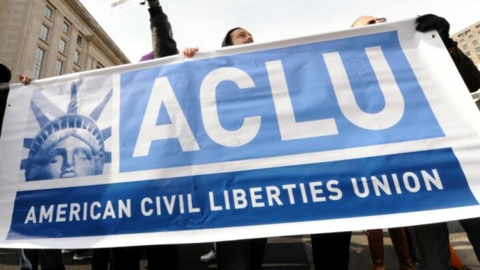 ACLU Wants To Control The Censorship, Not Stop It