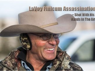Finicum Assassination Analysis – New Video