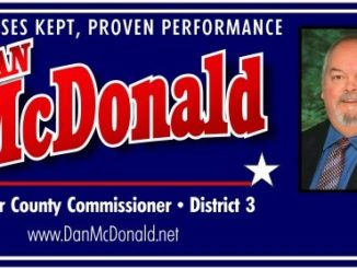 Dan McDonald Has Backbone Needed for Effective Second Term