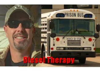 Todd Engel Undergoes Diesel Therapy