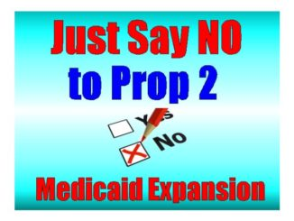Just Say No To Proposition 2