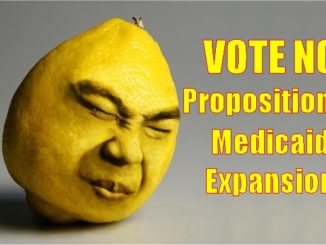 Medicaid Expansion: The Government-Sponsored Lemon