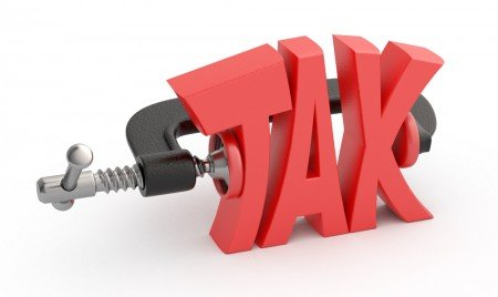 Tax Incentives Are a Scourge To Society