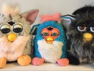 Commissioners Are Not Meant To Be Furbies