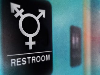 Transgender Bathrooms in Priest River
