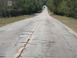 The Road to Ada County