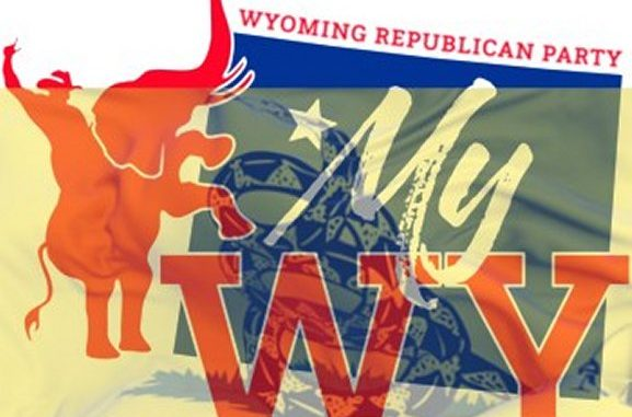 Wyoming Election Results in 2018