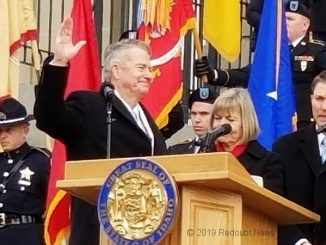 Idaho Inauguration Events with Photos