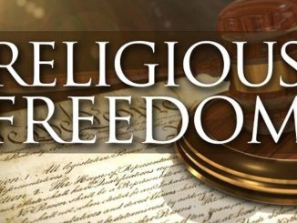 7 Significant Religious Freedom Victories of 2018