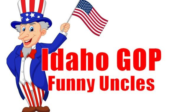 The Funny Uncles of the Idaho GOP
