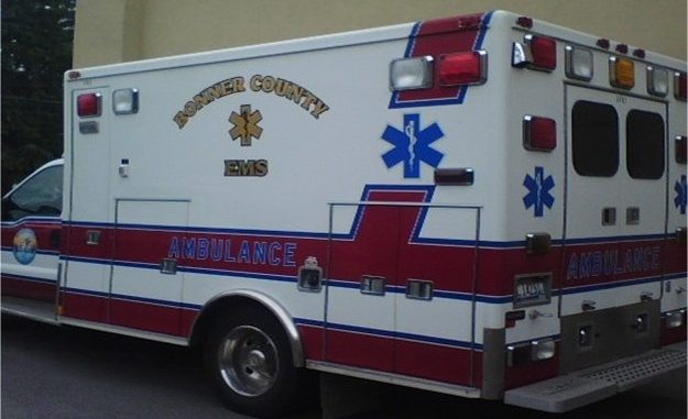 forward Bonner County EMS Special Meeting Called