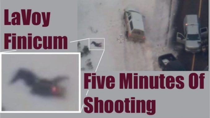 Five Minutes of Shooting