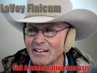 Finicum Assassination Analysis - All Videos