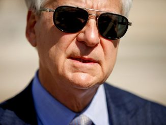 Is Larry Klayman a Deep State Saboteur?