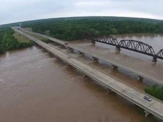 Measure Protects Landowners In Red River Clash