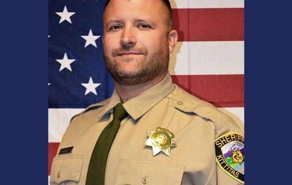 Washington Sheriff Deputy Killed by Illegal Alien