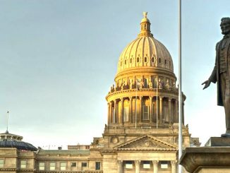 Idaho Legislature Continues To Suppress People's Voice