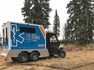 Bonner County Emergency Medical Services (BC EMS)