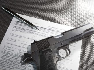 Firearms Registration Act Introduced in Pennsylvania