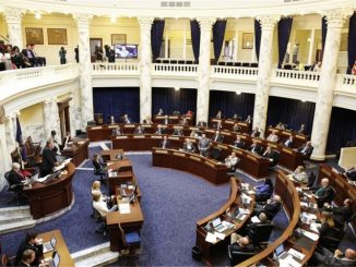 Idaho Legislature State Licensing Bills
