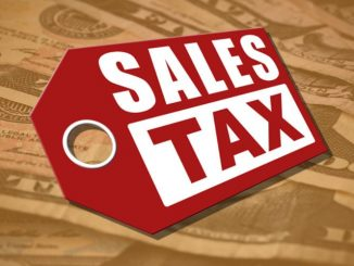 Sales Tax Considered In Montana