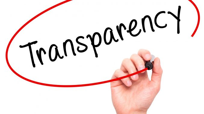 Local Government Lacks Transparency And Accountability