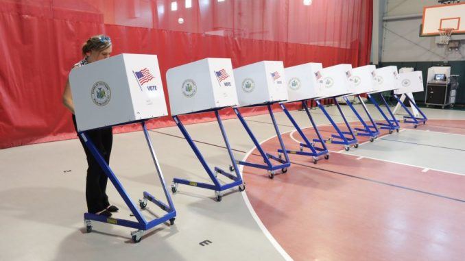 LPOSD Levy: Low Voter Turnout Is In Their Favor