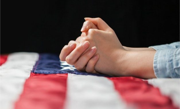 Will God Intervene To Save Our Nation?