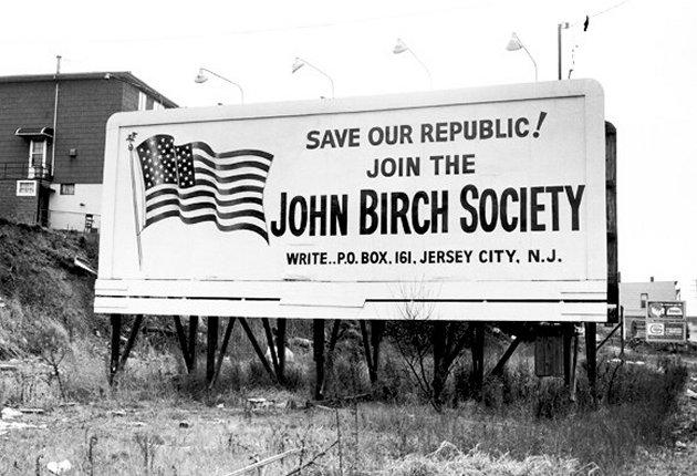 John Birch Society Responds to Liberal Narrative of JBS