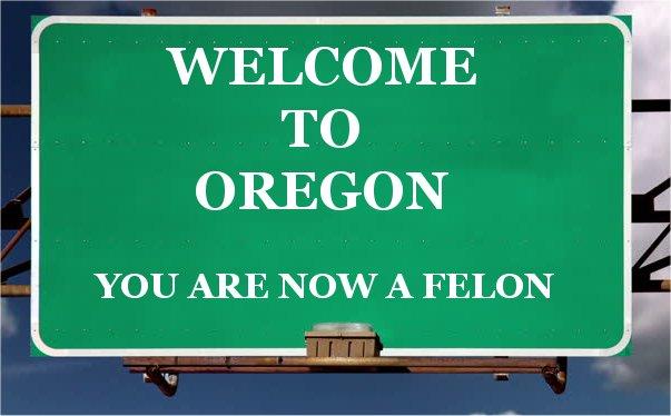 Oregon SB 978