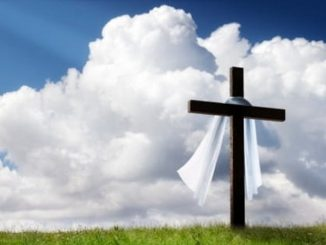 The Meaning of the Cross and Resurrection Of Jesus Christ