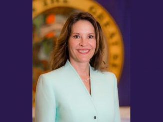 Idaho Lt. Governor Janice McGeachin