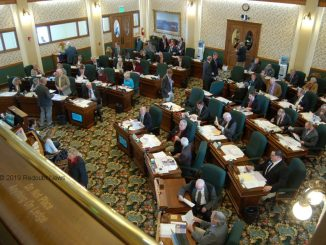 Medicaid Expansion Marches Forward in Montana