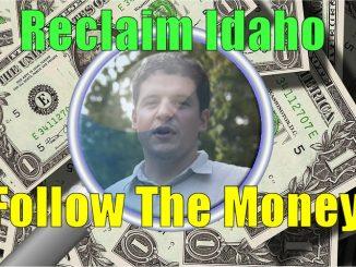 Is Reclaim Idaho guilty of a $500,000 Sunshine Violation?