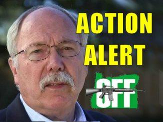 *UPDATES* Oregon SB 978 - Omnibus Anti-Gun Bill