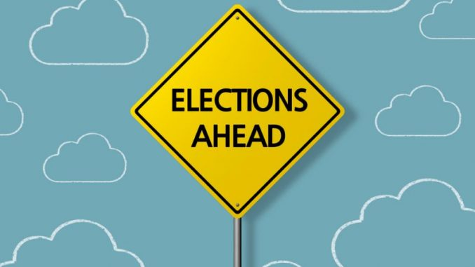 Pend Oreille Hospital District Trustee Election