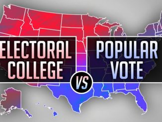 National Popular Vote Initiative Gaining Ground