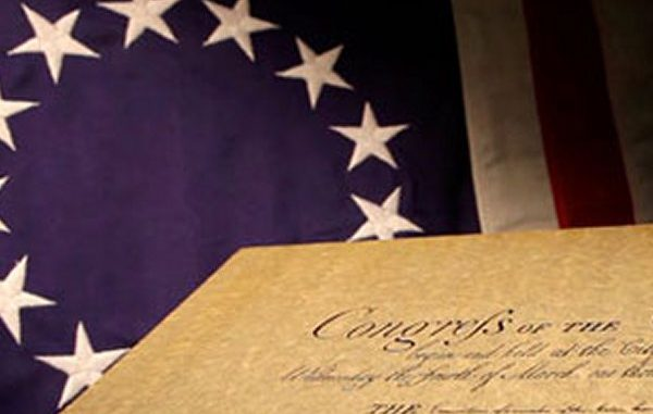 The Constitution And Bill Of Rights Do Matter