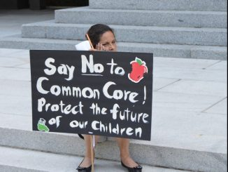 Lackluster Results Prove Idaho Must End Common Core