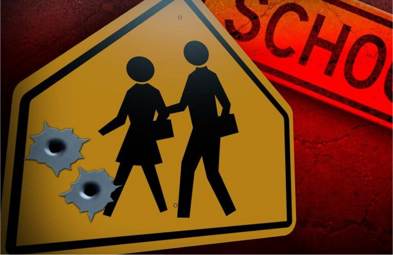 Government LIED About Data on School Shootings - Redoubt News